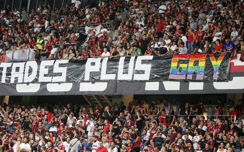 Supporter : un statut plus très gay