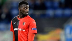 Niang Marseille