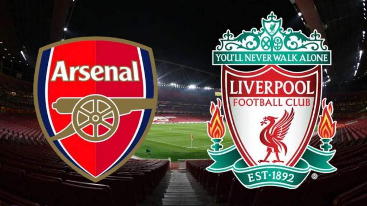 Preview Arsenal Liverpool