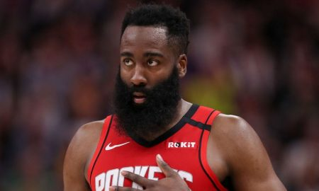 Harden Brooklyn Nets