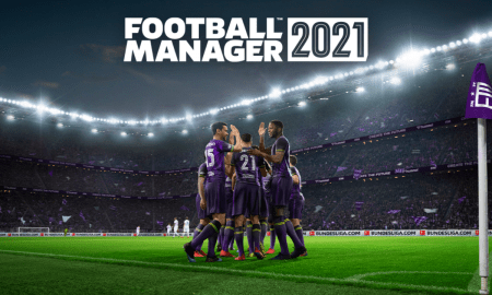 Bêta Football Manager 2021