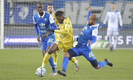 Grenoble-Troyes ; Source : estac.fr