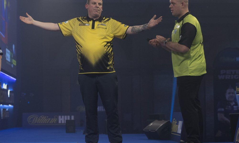 PDC World Championship 2021