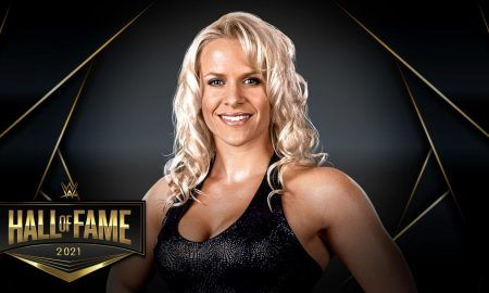 wwe hall of fame Molly Holly