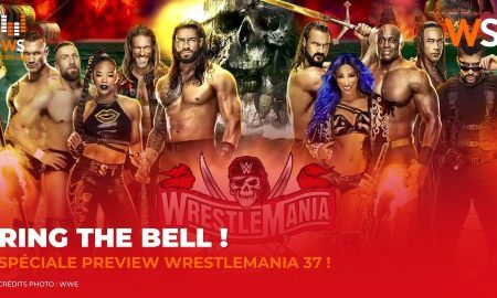 Preview WrestleMania 37