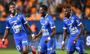 Ligue 2 : Troyes vers la Ligue 1