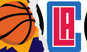 Suns Clippers