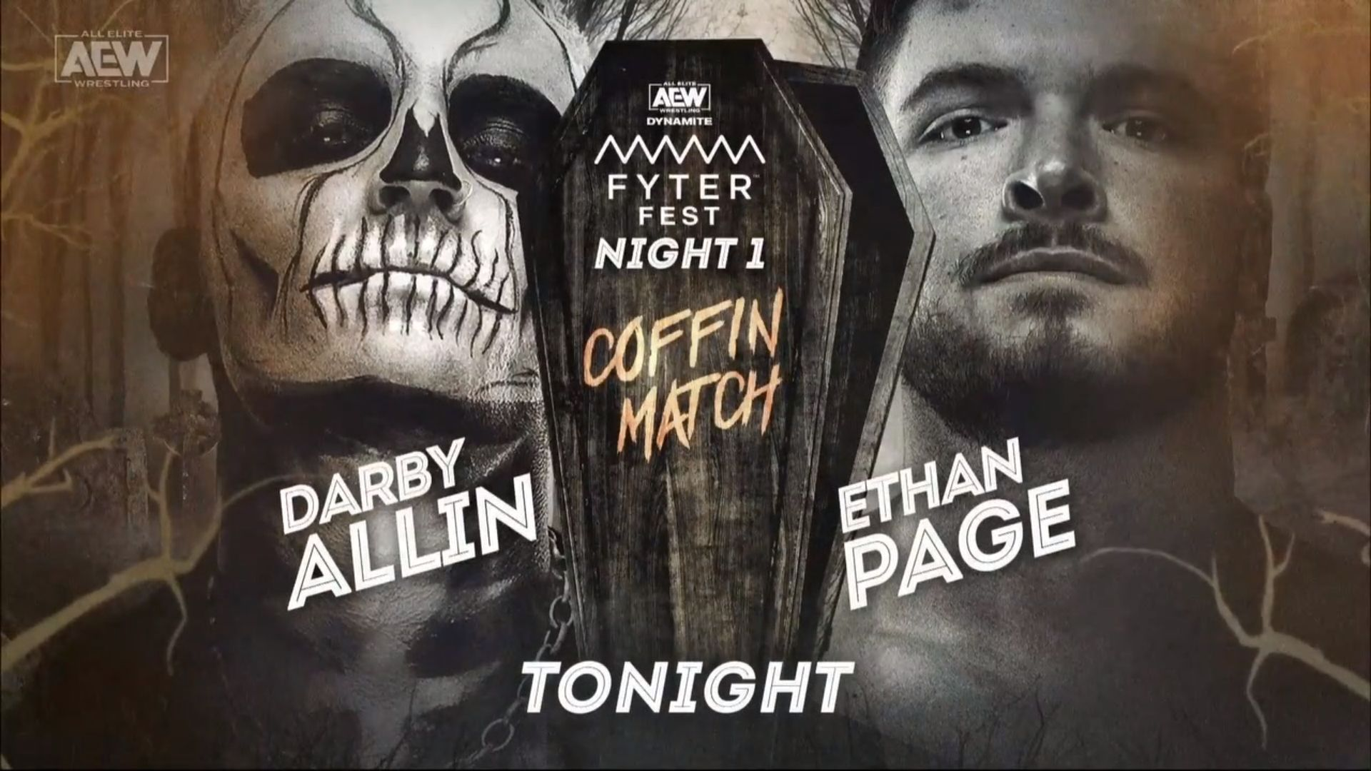 Darby Allin vs Ethan Page