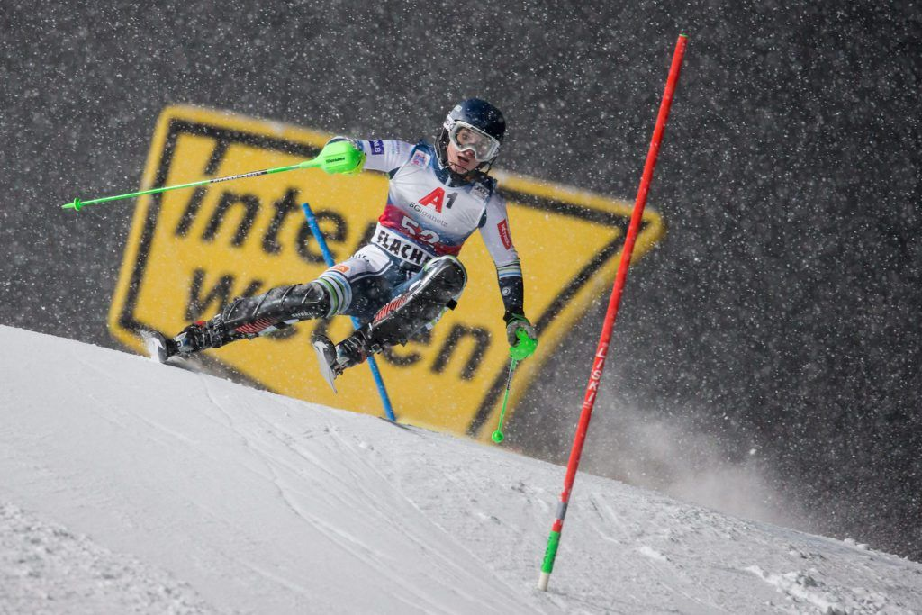 skiers to watch this season in slalom (2/3)